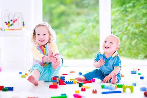 Cum stimulezi inteligența bebelușului 1