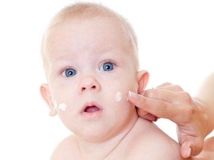 Piele bebe 1