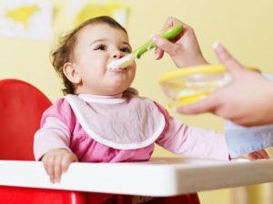 Ghid de hranire a bebelusului