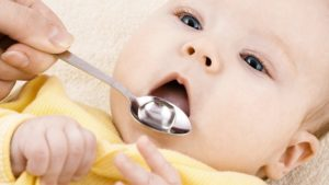 Vitaminele si mineralele necesare bebelusilor